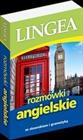 Obrazek Rozmówki Angielskie Lingea