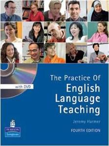 Obrazek Practice of English Language Teaching NEW Students' Book z DVD 4ed