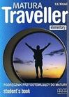 Obrazek Matura Traveller Elementary Student's Book