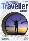Obrazek Matura Traveller Elementary Workbook