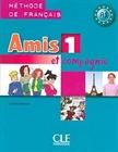 Obrazek Amis et compagnie 1 podręcznik