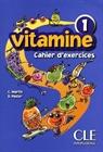Obrazek Vitamine 1 ćwiczenia + CD