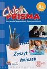 Obrazek Club Prisma A1 ćwiczenia Edycja polska
