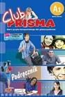 Obrazek Club Prisma A1 podręcznik + Audio CD Edycja polska