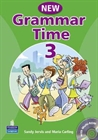 Obrazek Grammar Time NEW 3 Students' Book z CD