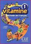 Obrazek Vitamine 1 Podręcznik