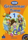 Obrazek Grammar Time NEW 1 Students' Book z CD
