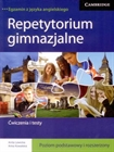 Obrazek Repetytorium Gimnazjalne Student's Book with Downloadable Audio File