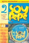 Obrazek Soy Pepe 2 Podręcznik + Ćwicznia + CD