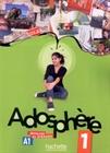 Obrazek Adosphere 1 Podręcznik z CD