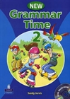 Obrazek Grammar Time NEW 2 Students' Book z CD