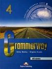Obrazek Grammarway 4 Student's Book+key