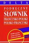 Obrazek Słownik Fran-Pol-Fran Podręczny Delta /2011