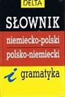 Obrazek Słownik Niem-Pol-Niem + gramatyka - 2012
