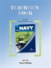 Obrazek Career Paths: Navy Teacher's Book
