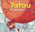 Obrazek Tatou le matou 1 podręcznik
