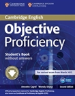 Obrazek Objective Proficiency 2ed Student's Book without Answers with Downloadable Software