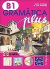 Obrazek Gramatica Plus B1 +CD audio