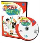 Obrazek ELI Let's Party CD-Rom