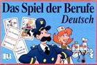 Obrazek ELI Das Spiel Der Berufe /gra językowa/
