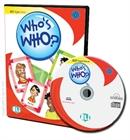 Obrazek ELI Who's Who? CD-Rom