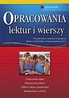 Obrazek Opracowania lektur i wierszy - gimnazjum