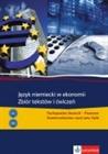 Obrazek Język Niemiecki w ekonomii Zbiór tekstów i ćwiczeń