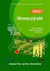 Obrazek Hurra! Odkrywamy Język Polski
