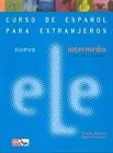 Obrazek Ele Nuevo Intermedio podręcznik +CD