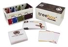 Obrazek Treebox - Poradnik + pudełko do nauki