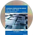 Obrazek TOEIC TEST 5Ed More Practice Tests Audio CD's