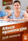 Obrazek Matura 2013 Język niemiecki Arkusze egzaminacyjne