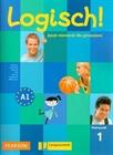 Obrazek Logisch A1 podręcznik + CD