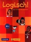 Obrazek Logisch! 2 podręcznik +Audio CD