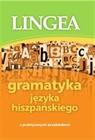 Obrazek Gramatyka języka hiszpańskiego