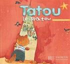 Obrazek Tatou le matou 2 podręcznik