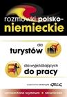 Obrazek Rozmówki polsko-niemieckie dla turystów, dla wyjeżdżających do pracy
