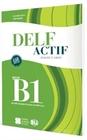 Obrazek DELF Actif scolaire et junior - B1 +CD audio