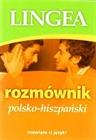 Obrazek Rozmównik Polsko-Hiszpański Lingea