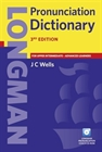 Obrazek Longman Pronunciation Dictionary 3 ED PB z CD