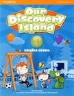 Obrazek Our Discovery Island PL 1 Podręcznik (+Online World)