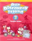 Obrazek Our Discovery Island PL 3 PB (+Online World)
