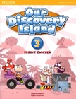 Obrazek Our Discovery Island PL 3 AB +CDR