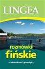 Obrazek Rozmówki fińskie