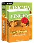 Obrazek Rozmównik polsko-hiszpański z Lexiconem na CD