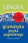 Obrazek Gramatyka J. Angielskiego ze słownikiem na CD