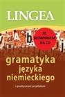 Obrazek Gramatyka J. Niemieckiego ze słownikiem na CD