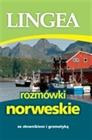 Obrazek Rozmówki norweskie
