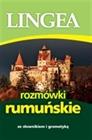 Obrazek Rozmówki rumuńskie