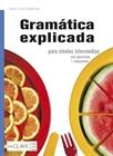 Obrazek Gramatica explicada Intermedio podręcznik + ćwiczenia + klucz